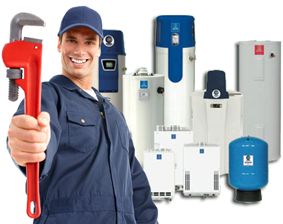 Signal Hill Water Heater Replacement