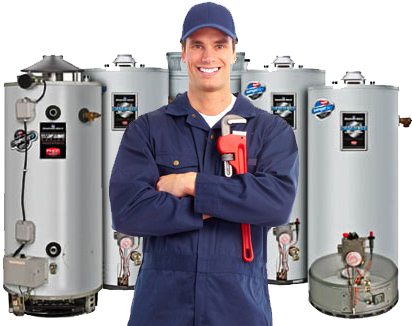 Signal Hill Water Heater Installation